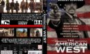 The American West (2016) R0 CUSTOM Cover & label