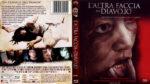 L'altra Faccia Del Diavolo (2012) R2 Italian Blu-ray Covers