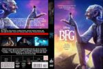 The BFG (2016) R0 CUSTOM Cover & label