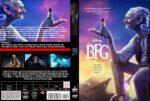 The BFG (2016) R0 CUSTOM Cover & label