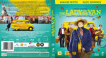 The Lady In The Van (2015) R2 Blu-Ray Nordic Cover
