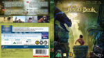 The Jungle Book (2016) R2 Blu-Ray Swedish Cover