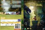 The Jungle Book (2016) R2 DVD Swedish Cover