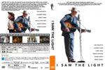 I Saw The Light (2016) R0 CUSTOM Cover & label