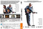 I Saw The Light (2016) R0 CUSTOM Cover & label
