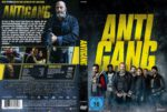 Antigang (2015) R2 German Custom Cover & Label