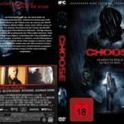 Choose (2011) R2 German Custom Cover & label