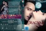 Dracula Staffel 1 (2014) R2 German Custom Cover & labels