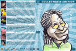 Whoopi Goldberg Collection – Set 1 (1985-1988) R1 Custom Cover