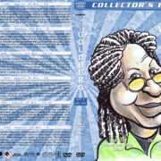 Whoopi Goldberg Collection – Set 2 (1989-1992) R1 Custom Cover