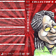 Whoopi Goldberg Collection – Set 3 (1992-1994) R1 CUSTOM Cover