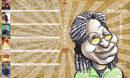 Whoopi Goldberg Collection - Set 4 (1994-1995) R1 CUSTOM Cover