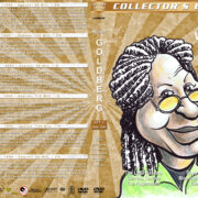 Whoopi Goldberg Collection – Set 4 (1994-1995) R1 CUSTOM Cover