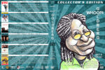 Whoopi Goldberg Collection – Set 5 (1996-1997) R1 CUSTOM Cover