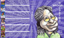 Whoopi Goldberg Collection - Set 6 (1997-1998) R1 Custom Cover