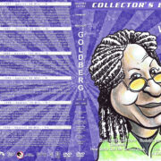 Whoopi Goldberg Collection – Set 6 (1997-1998) R1 Custom Cover