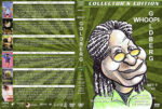 Whoopi Goldberg Collection – Set 7 (1999) R1 Custom Cover