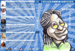 Whoopi Goldberg Collection – Set 8 (2000-2001) R1 Custom Cover