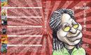 Whoopi Goldberg Collection - Set 9 (2002-2004) R1 Custom Cover