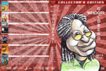 Whoopi Goldberg Collection – Set 9 (2002-2004) R1 Custom Cover