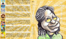 Whoopi Goldberg Collection - Set 10 (2005-2007) R1 Custom Cover