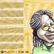 Whoopi Goldberg Collection – Set 10 (2005-2007) R1 Custom Cover