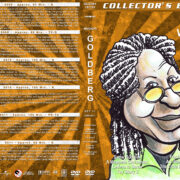 Whoopi Goldberg Collection – Set 11 (2008-2011) R1 Custom Cover