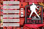 Ultimate Elvis – Volume 1 (1956-1960) R1 Custom Covers