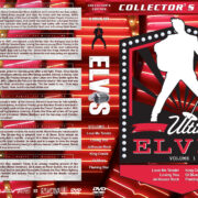 Ultimate Elvis – Volume 1 (1956-1960) R1 Custom Covers