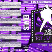 Ultimate Elvis – Volume 2 (1961-1963) R1 Custom Covers