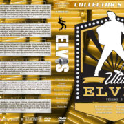 Ultimate Elvis – Volume 3 (1963-1965) R1 Custom Covers