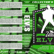Ultimate Elvis - Volume 4 (1965-1967) R1 Custom Covers