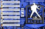 Ultimate Elvis – Volume 5 (1967-1969) R1 Custom Covers