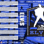 Ultimate Elvis - Volume 5 (1967-1969) R1 Custom Covers