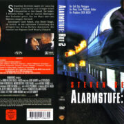 Alarmstufe Rot 2 (1995) R2 German Cover & label