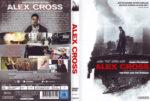 Alex Cross (2012) R2 German Cover & label