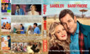 Adam Sandler / Drew Barrymore Triple Feature (1998-2014) R1 Custom Cover