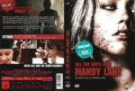 All the Boys love Mandy Lane (2013) R2 German Cover & label