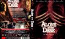 Alone in the Dark 2 Das Böse ist zurück (2010) R2 German Cover & label