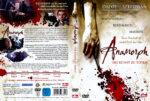Anamorph – Die Kunst zu töten (2007) R2 German Cover & label