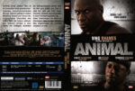 Animal (2005) R2 German Cover & label