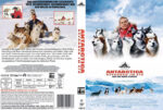 Antarctica Gefangen im Eis (2005) R2 German Cover & label