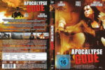 Apocalypse Code (2007) R2 German Cover & label
