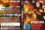 Apocalypse Code (2007) R2 German Cover & label