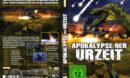 Apokalypse der Urzeit (2010) R2 German Cover & label