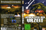 Apokalypse der Urzeit (2010) R2 German Cover & label