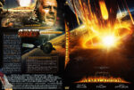 Armageddon (1998) R2 German Cover & label