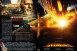 Armageddon (1998) R2 German Cover & label