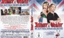 Asterix und Obelix Auftrag ihrer Majestät (2012) R2 German Cover & Label