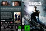 Atemlos Gefährliche Wahrheit (2011) R2 German Custom Cover & Label